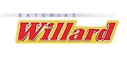 BATERIAS WILLARD S.A