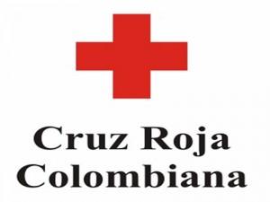 CRUZ ROJA COLOMBIANA