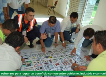 APELL, Un proceso útil para el gobierno, la comunidad y la industria